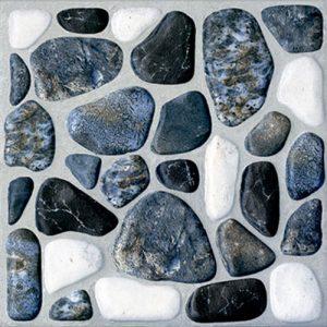 Gạch lát sân vườn 40x40 Mikado 4040 DK4003 vân sỏi đá