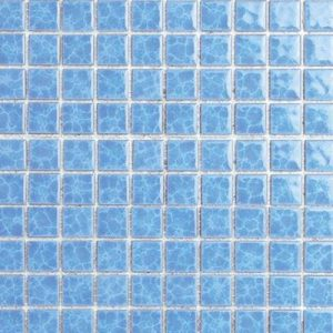 Gạch bể bơi Mosaic MSG 25001