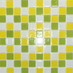 Gạch bể bơi Mosaic MST 25042