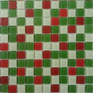 Gạch bể bơi Mosaic MST 25046