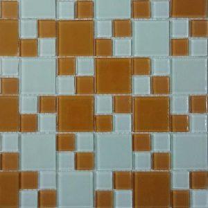 Gạch bể bơi Mosaic MST 25055