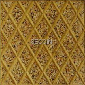 Gạch lát vỉa hè Secoin 20x20 OD-20-37