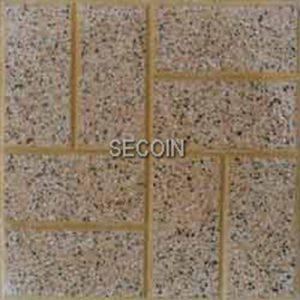 Gạch lát vỉa hè Secoin 25x25 OD-25-5393