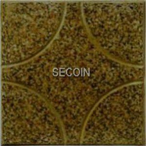 Gạch lát vỉa hè Secoin 25x25 OD-25-55