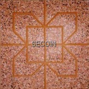 Gạch lát vỉa hè Secoin 30x30 OD-30-143
