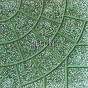 Gạch lát vỉa hè Secoin 33x33 OD-33-1022
