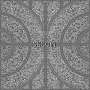Gạch lát vỉa hè Secoin 33x33 OD-33-4277