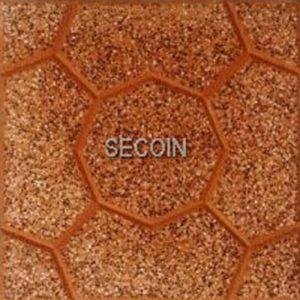 Gạch lát vỉa hè Secoin 33x33 OD-33-47