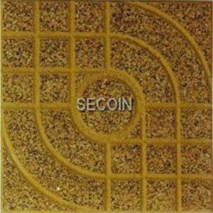 Gạch lát vỉa hè Secoin 40x40 OD-40-1002