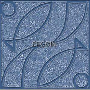Gạch lát vỉa hè Secoin 40x40 OD-40-1038