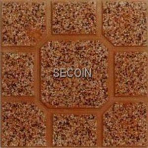 Gạch lát vỉa hè Secoin 40x40 OD-40-129