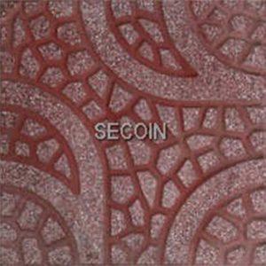 Gạch lát vỉa hè Secoin 40x40 OD-40-155