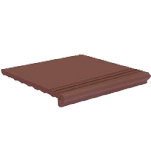 Gạch bậc thềm Hạ Long 30x30 màu chocolate