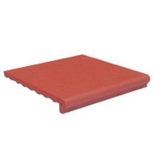 Gạch bậc thềm Hạ Long 30x30 màu đỏ