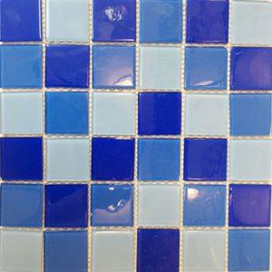 Gạch bể bơi Mosaic 3030 M01