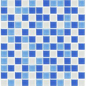 Gạch bể bơi Mosaic 3030 M02