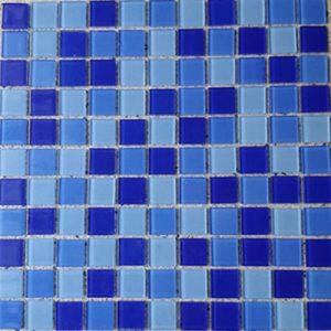 Gạch bể bơi Mosaic 3030 M04