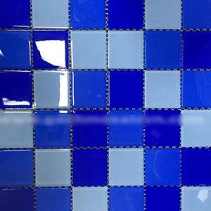 Gạch bể bơi Mosaic 3030 M05