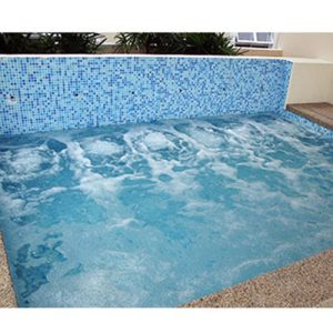 Gạch bể bơi Mosaic 3030 M12