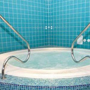 Gạch bể bơi Mosaic 3030 M13
