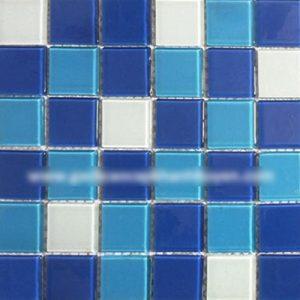 Gạch bể bơi Mosaic SML B201