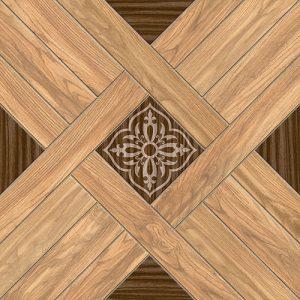 Gạch lát vân gỗ 40x40 Prime 0923