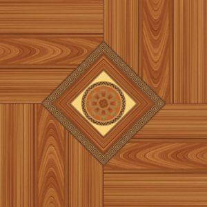 Gạch lát vân gỗ 40x40 Prime 2202