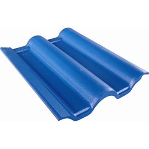 Ngói lợp màu JSC Futi 108 xanh da trời