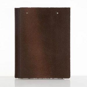 Ngói màu dạng phẳng SCG P006 Log Brown