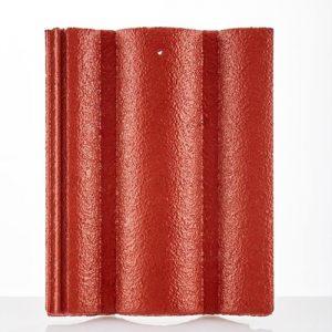 Ngói màu dạng sóng SCG M001 Red