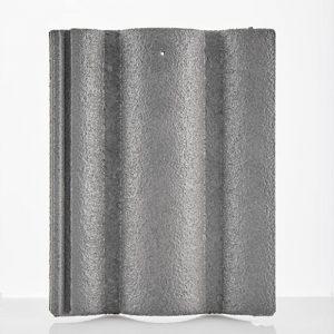 Ngói màu dạng sóng SCG M003 Platium Grey