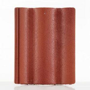 Ngói màu dạng sóng SCG M005 Tawny-Brick