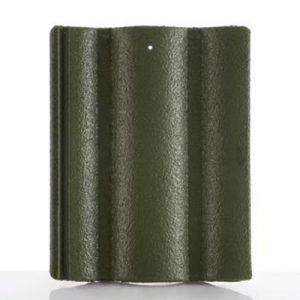 Ngói màu dạng sóng SCG M006 Forest Green