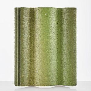 Ngói màu dạng sóng SCG M014 Green Leaf