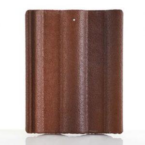 Ngói màu dạng sóng SCG M015 Wood Tone