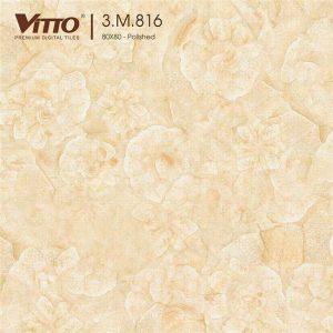 Gạch lát nền 80x80 Vitto 0816