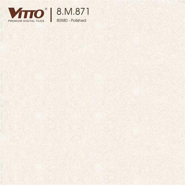 Gạch lát nền 80x80 Vitto 0871