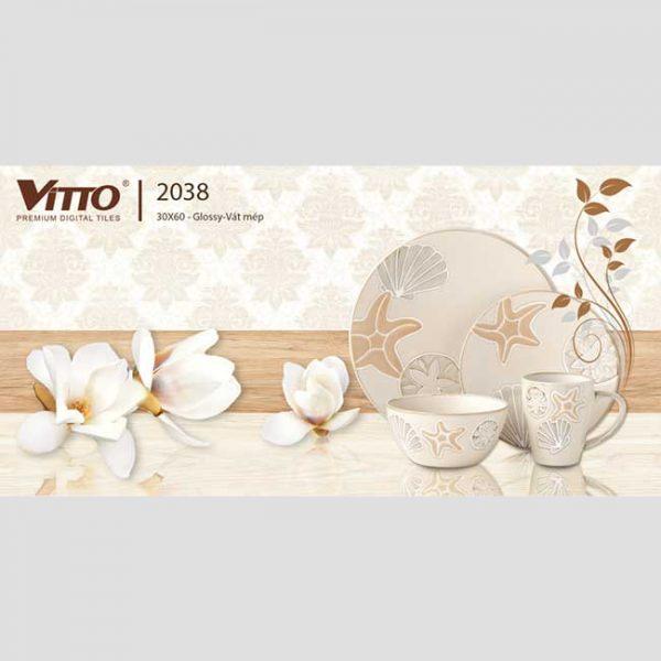 Gạch ốp tường 30x60 Vitto 2038