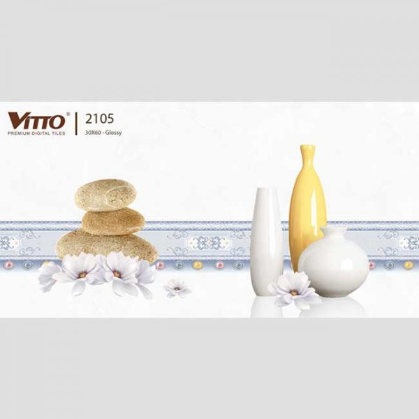 Gạch ốp tường 30x60 Vitto 2105
