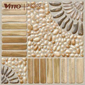 Gạch lát nền 50x50 Vitto 2K522