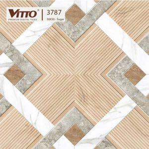 Gạch lát nền 50x50 Vitto 3787