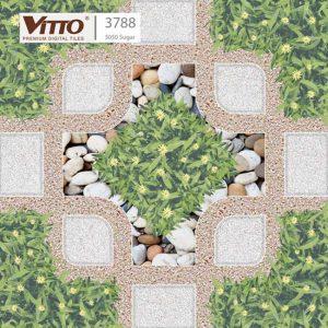 Gạch lát nền 50×50 Vitto 3788