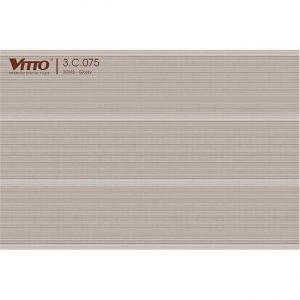 Gạch ốp tường 30x45 Vitto 3C075