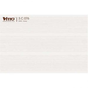 Gạch ốp tường 30x45 Vitto 3C076