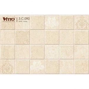 Gạch ốp tường 30x45 Vitto 3C090