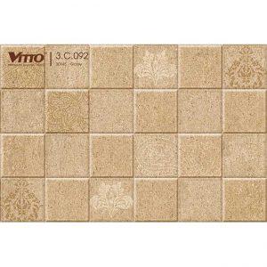 Gạch ốp tường 30x45 Vitto 3C092
