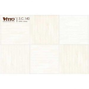 Gạch ốp tường 30x45 Vitto 3C140