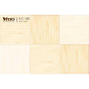 Gạch ốp tường 30x45 Vitto 3C142