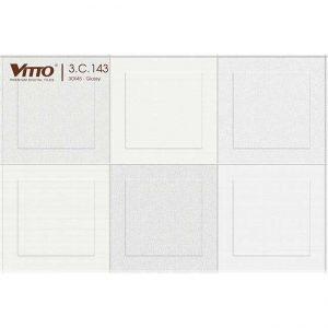 Gạch ốp tường 30x45 Vitto 3C143