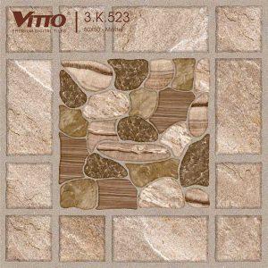 Gạch lát nền 50x50 Vitto 3K523
